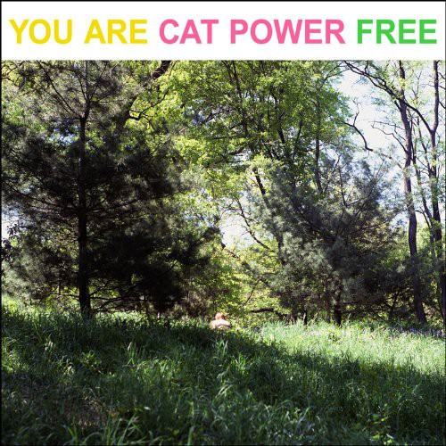 You are free (LP)