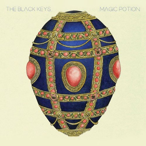 Magic Potion (LP)