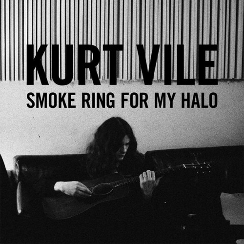 Smoke Ring For My Halo (LP)