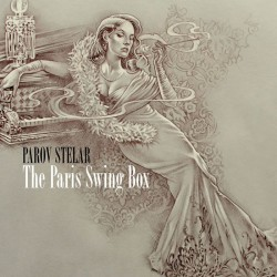 Paris Swing Box (2LP)