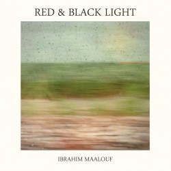 Red & Black Light (2LP)