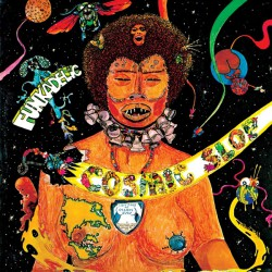 Cosmic Slop (LP) Limited Colored !