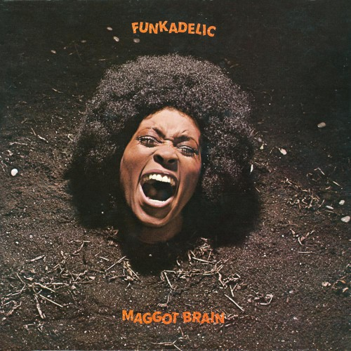 Maggot brain (LP)