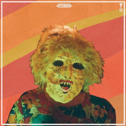 Melted (LP)