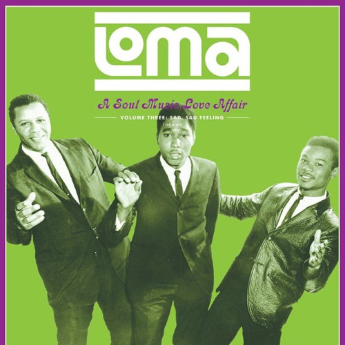 Loma Vol.2 : Get In The Groove 1965-68 (LP)
