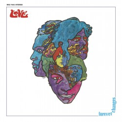 Forever Changes (LP)
