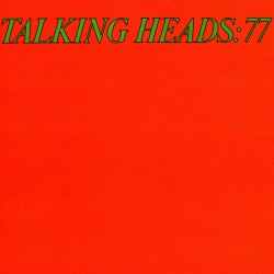 Talking Heads : 77 (LP)