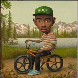 Wolf (2LP)