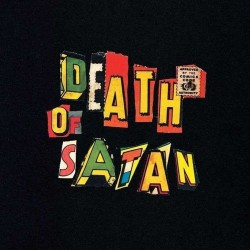 Death Of Satan (LP)