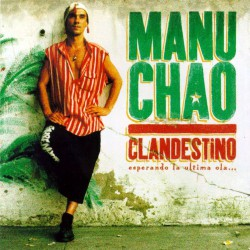 Clandestino (2LP+CD)