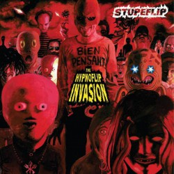 The Hypnoflip Invasion (2LP)
