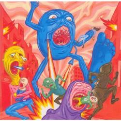 Terrora !! (LP)