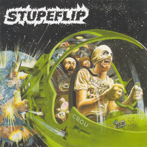 Stupeflip (2LP)