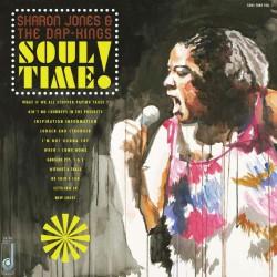 Soul Time ! (LP)