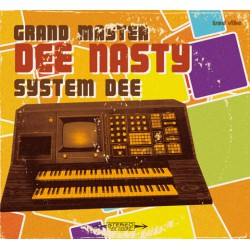System Dee (EP)