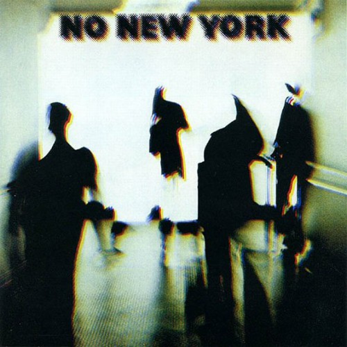 No New York (LP)