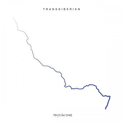 Transsiberian (LP)