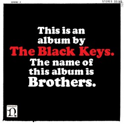 Brothers (2LP+CD)