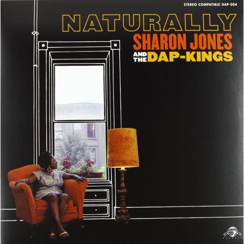 Naturally (LP)