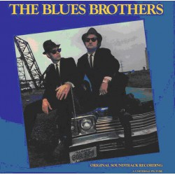 The Blues Brothers (LP)