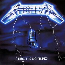 Ride The Lightning (LP)