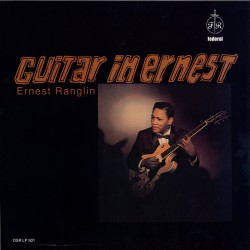 Guitar In Ernest (LP)
