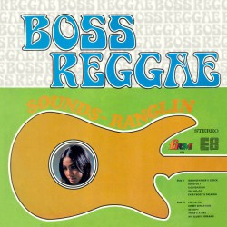 Boss Reggae (LP)