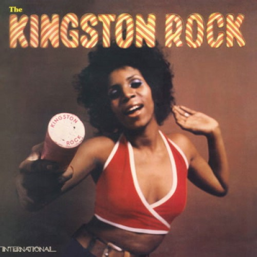 Kingston Rock (LP)