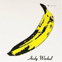 & Nico - Andy Warhol (LP) Limited !