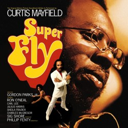 Superfly (LP)