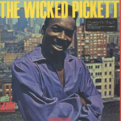 The Wicked Pickett (LP)