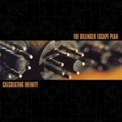 Calculating Infinity (LP) Couleur
