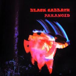 Paranoid (LP+CD)