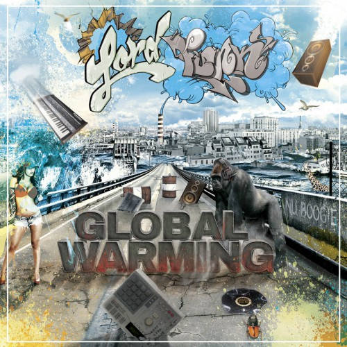 Global Warming (LP)