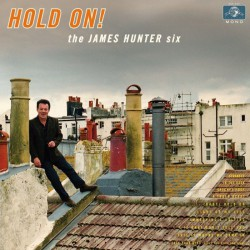 Hold On ! (LP)