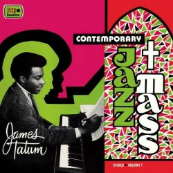 Comtemporary Jazz Mass (LP)