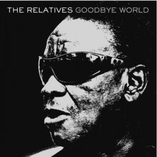 Goodye World (LP)