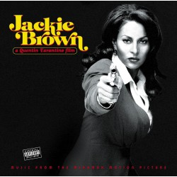 Jackie Brown (LP)
