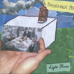 Passenger Peru (LP)