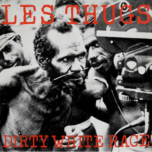 Dirty White Race (EP)