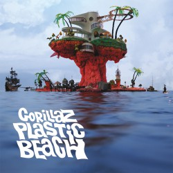 Plastic Beach (2LP)