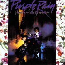 Purple Rain (LP)