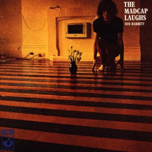 The Madcap Laughs (LP)