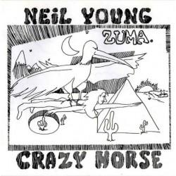Zuma (LP)