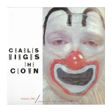 The Clown (LP)