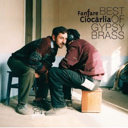 Best Of Gypsy Brass (LP)