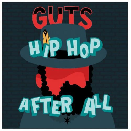 Hip Hop After All (2LP)