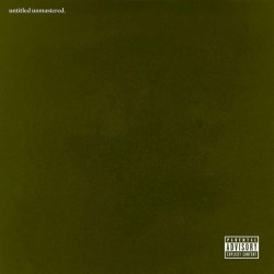 Untitled Unmastered (LP)