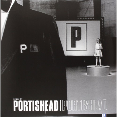 Portishead (LP)
