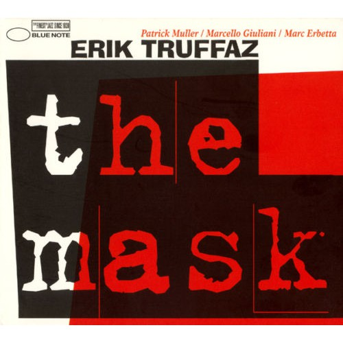 The Mask (2LP)